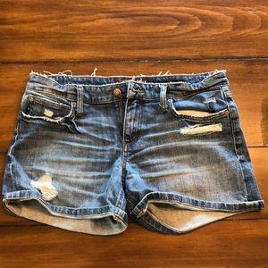 Joe's Jean women's shorts